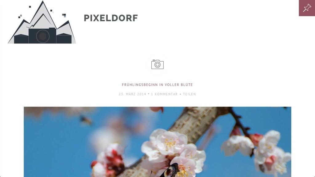 pixeldorf.at