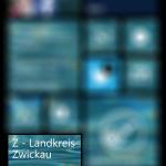 Live Tile mit Zufallskennzeichen (Windows Phone)