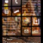 Live Tile (Windows Phone)