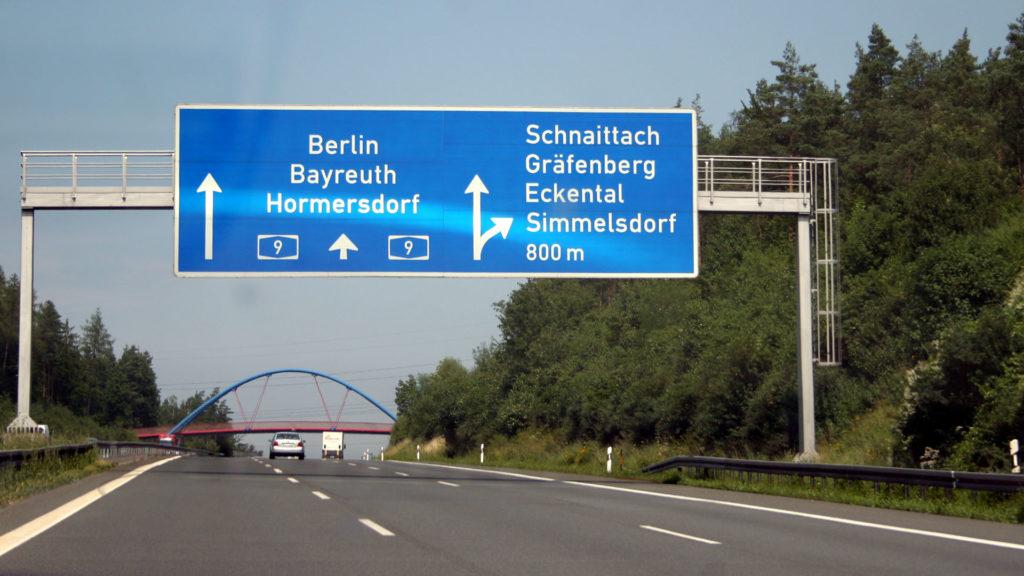 Autobahn (Bild: Tage Olsin, CC2.0)